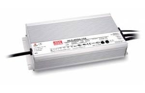 600W Power Supply