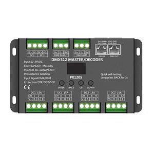 CL DMX512RGB