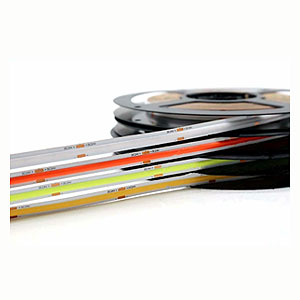 Cob Single Colour LED Tape