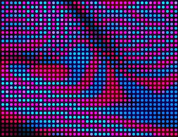 Pixel Blurb Picture
