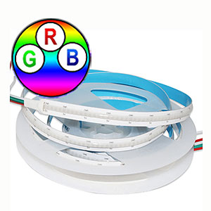 RGB COB LED Tape